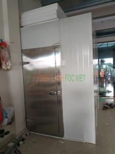 Lắp kho lạnh dược phẩm tại Hưng Yên
